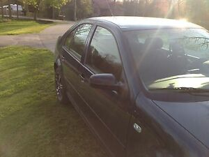 2002 Volkswagen Jetta ,make me an offer
