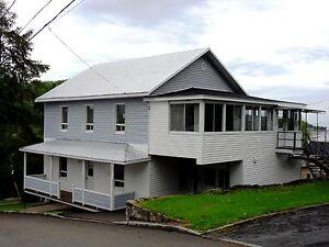 Duplex - à vendre - La Malbaie - 14333388