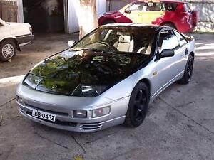 1992 Nissan 300ZX 2+0 Targa Balaklava Wakefield Area Preview
