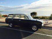 1966 Datsun Bluebird Brighton Holdfast Bay Preview