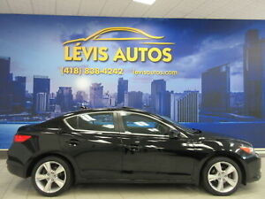 2015 Acura ILX TECHNOLOGIE PACKAGE GPS NAVIGATION TOIT