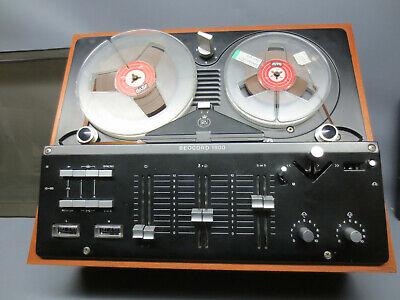 B&O Bang und Olufsen Beocord 1800 Tonbandgerät.