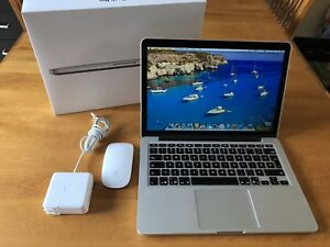 MacBook Pro à vendre