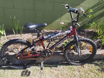 BOYS  20 INCH  BMX  BIKE Ashgrove Brisbane North West Preview