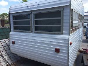 York 12ft caravan Fernhill Wollongong Area Preview