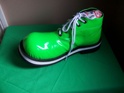 Professional Clown Shoes Costume Theater