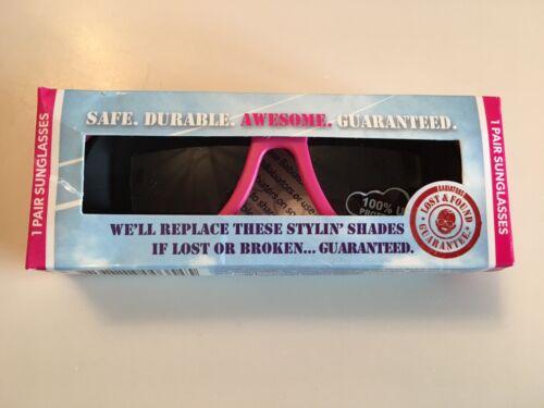 Babiators Children Sunglasses Aviator UV Protection 3-7 Years POPSTAR PINK New