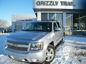 2013 Chevrolet Avalanche LTZ LOCAL AND LADY DRIVEN!!