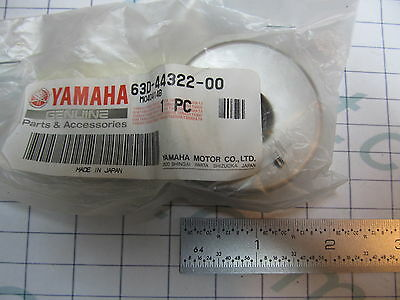 63D-44322-00 Cartridge Impeller Insert Cup Yamaha 30-60HP Outboard Engines