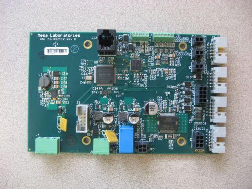 Mesa Laboratories PCB, 52.000532 Rev B