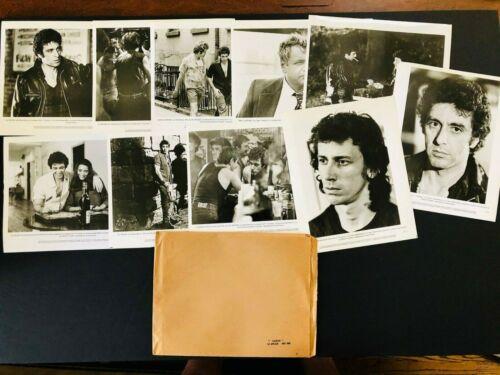 Cruising w/Al Pacino (1980) - Original Movie Press Kit Photos w/Envelope 1-10