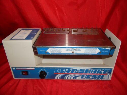 Scientific Industries SI-1100 Roto-Shake Genie Shaker Rotator Rocker