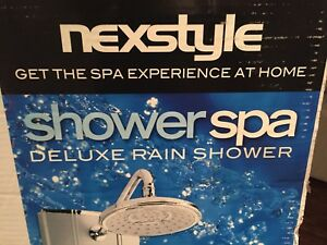 "Brand new, High end ""Shower Spa"" by"