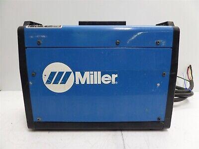 Miller 907052 Cst 250 Sticktig Welder - As Is