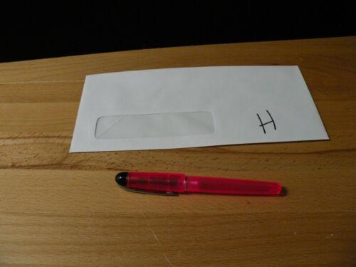 Waterman Kultur Phileas Translucent Pink Fountain Pen F Fine H