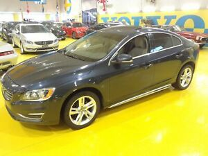 2014 Volvo S60 - T5 - Speciale Edition - Bas Km