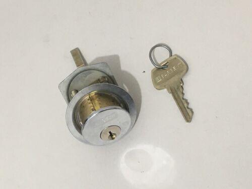 SARGENT Assa Abloy Rim Cylinder Lock w/ Key RG Keyway Locksmith Locksport