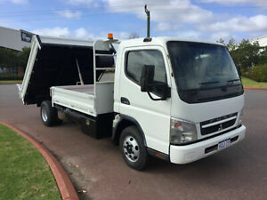 EX SHIRE TIPPER !!! Hazelmere Swan Area Preview