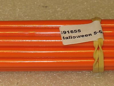 Moretti/Effetre Cool Colors #655 Halloween Rods