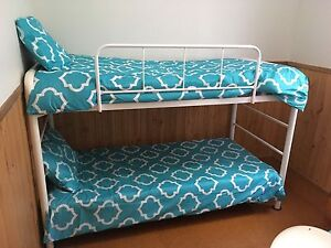 2 sets of bunk beds Nowra Nowra-Bomaderry Preview