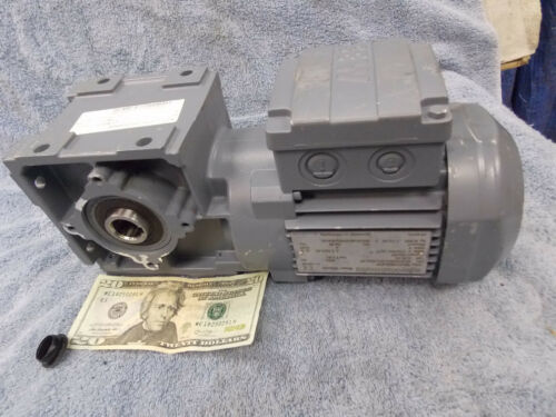NEW SEW EURODRIVE SPEED REDUCER TYPE WA30DR63L4/TF Motor gearbox 727wa30dt314067
