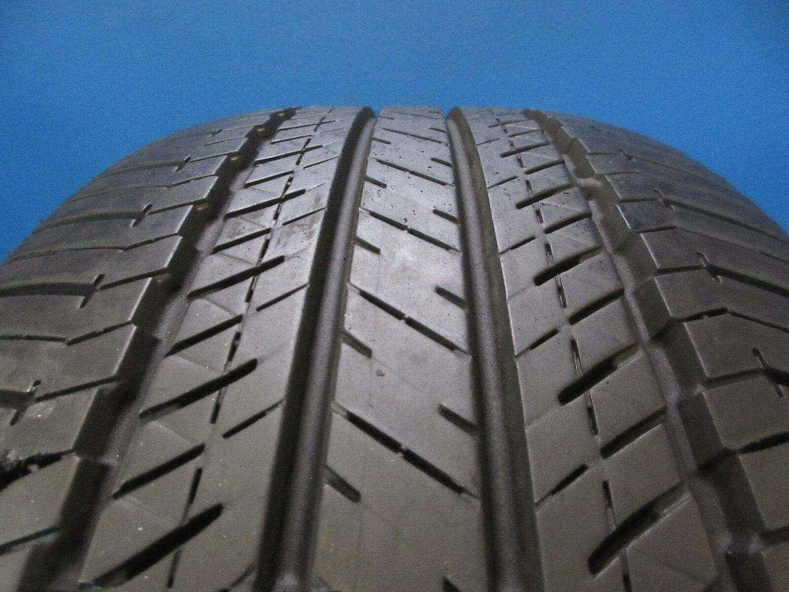 One Used Bridgestone Dueler H/L 400   235 55 19   7-8/32 Tread E1951