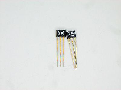 2sk44 Original Sanyo Fet Transistor 2 Pcs
