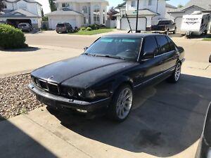 1993 BMW 740IL