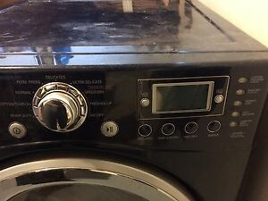 LG dryer to trade for fridge