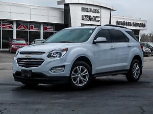 2017 Chevrolet Equinox LT..ONE OWNER..LOCAL TRADE..