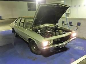1974 Hq Holden Premier Sedan Adelaide CBD Adelaide City Preview
