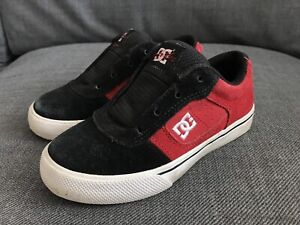 DC kid shoes (size 11)