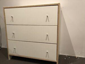 Ikea chest draws