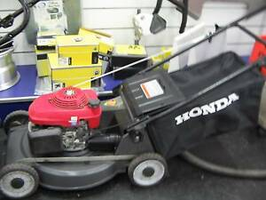 Second Hand Honda push mower Richmond Hawkesbury Area Preview