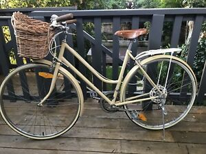 Raleigh Vintage Ladies' Bike - Restored 10 speed