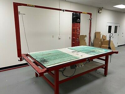 Deluxe Hot Wire Cutting Machine -architectural Details Props 3d Signs More