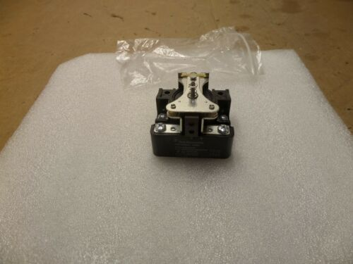 Tyco Electronics Potter & Brumfield Contactor PRD-3DH0-24 24VDC 20A, 125VDC L2
