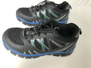 Kids running shoes size 11 - Superfit
