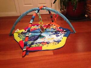 Baby Einstein nautical play gym. Frenchs Forest Warringah Area Preview