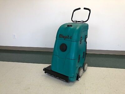 Refurbished Mopit 4.5 Battery Floor Auto Scrubber Mop Machine