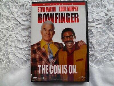 Bowfinger DVD Steve Martin (Actor, Writer), Eddie Murphy (Actor) -
