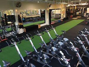 Group Fitness Gym Balgowlah Balgowlah Manly Area Preview