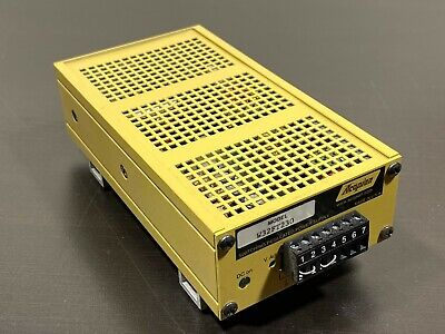 Acopian W32ft230 Gold Box Switching Regulated Dc Power Supply 230 Volt Input