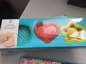 Ice Cream Sandwich Kits- Both for $10