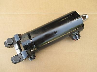 Power Steering Cylinder For Massey Ferguson Mf 1655 1660 255 261 265 265s 270