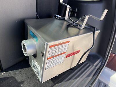 Tor-rey Pro-cut Kg-12-fs Food Service Meat Grinder - 34 Hp Motor Only