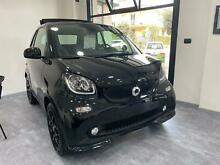 SMART fortwo fortwo 90 0.9T twin. cabrio Superpassion Prime