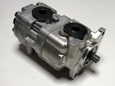 Hydraulic Pump R-5 560143 Possibly For Kubota Tractor