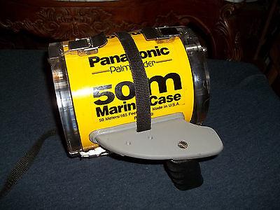 Подводные кейсы Panasonic Marine Camera Case