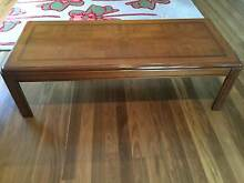 Timber inlay coffee table Glendon Brook Singleton Area Preview